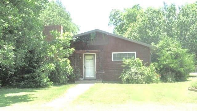 107 S 4th Street, Grandview, TX 76050 (MLS #14598234) :: The Good Home Team