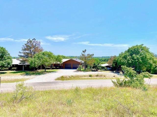 3011 Sunrise Trail, Weatherford, TX 76088 (MLS #14598267) :: Keller Williams Realty