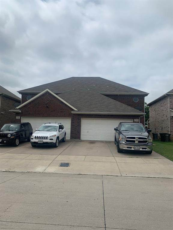 5736 Blackmon Court, Fort Worth, TX 76137 (MLS #14598321) :: Keller Williams Realty