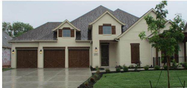 410 Lilac Lane, Fairview, TX 75069 (MLS #14598495) :: EXIT Realty Elite