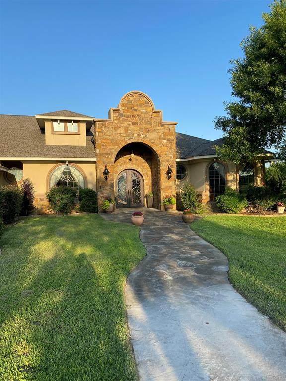 Stephenville, TX 76401 :: The Hornburg Real Estate Group