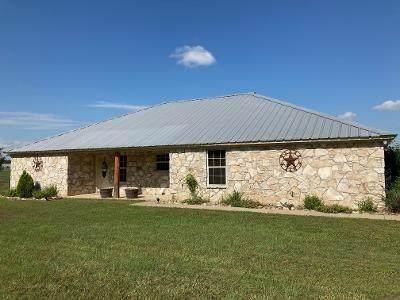 2001 Poe Prairie Road, Millsap, TX 76066 (MLS #14598703) :: Real Estate By Design