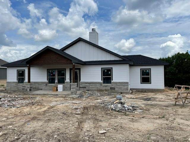 2385 Sunfish Point, Bluff Dale, TX 76433 (MLS #14598828) :: The Hornburg Real Estate Group