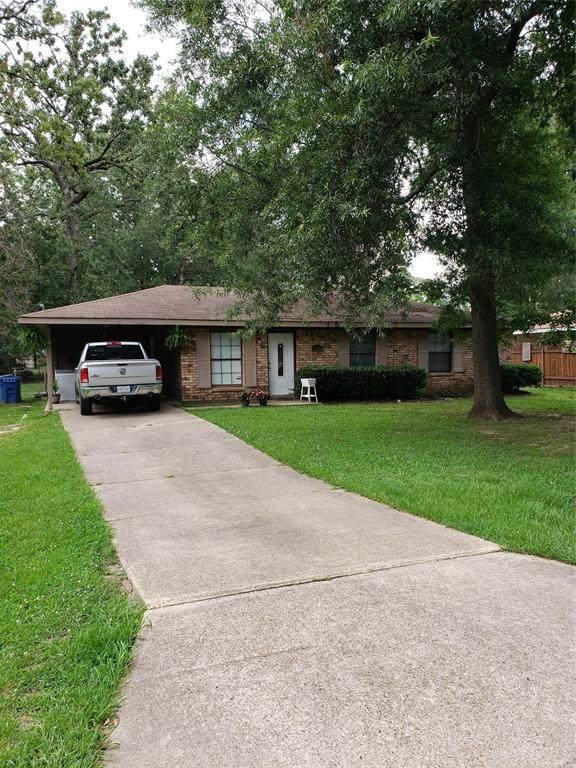 266 W Birch Avenue, Shreveport, LA 71107 (MLS #14598932) :: Robbins Real Estate Group