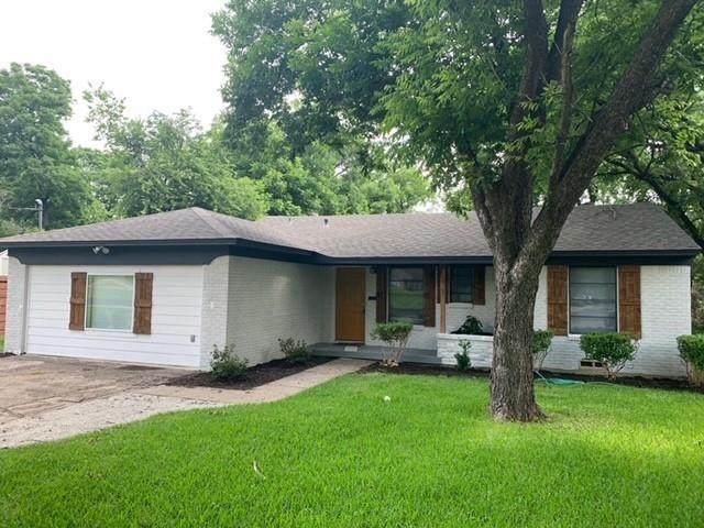 711 Owensons Drive, Dallas, TX 75224 (MLS #14598964) :: Keller Williams Realty
