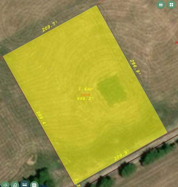 TBD Blain, Maypearl, TX 76064 (MLS #14599284) :: Robbins Real Estate Group