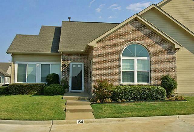 2601 Marsh Lane #154, Plano, TX 75093 (MLS #14599288) :: The Star Team   JP & Associates Realtors
