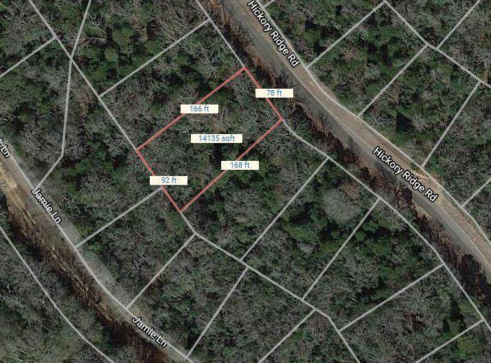 Lot 18 Hickory Ridge Drive - Photo 1
