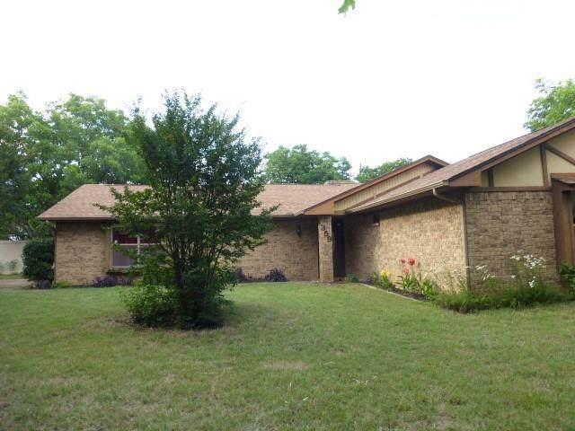 359 Bayless Lane, Duncanville, TX 75116 (MLS #14599770) :: Real Estate By Design