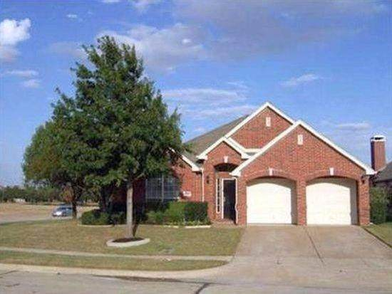 9436 Ponderosa Trail, Irving, TX 75063 (MLS #14600028) :: The Mike Farish Group
