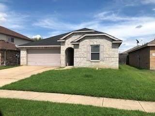 809 Honey Dew Lane, Fort Worth, TX 76120 (MLS #14600046) :: Rafter H Realty