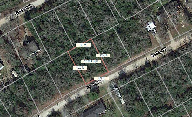 Lot 61 Spring Road - Photo 1