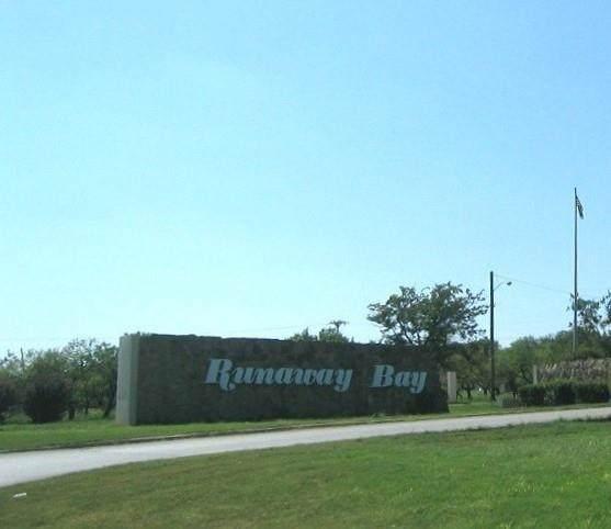 Lot 22 Hunters Court, Runaway Bay, TX 76426 (MLS #14600604) :: Team Tiller