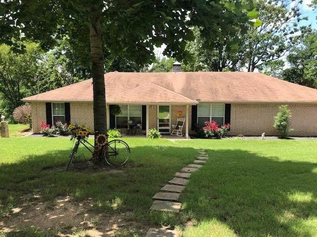 10337 Quail Run Road, Tyler, TX 75709 (MLS #14600787) :: Results Property Group