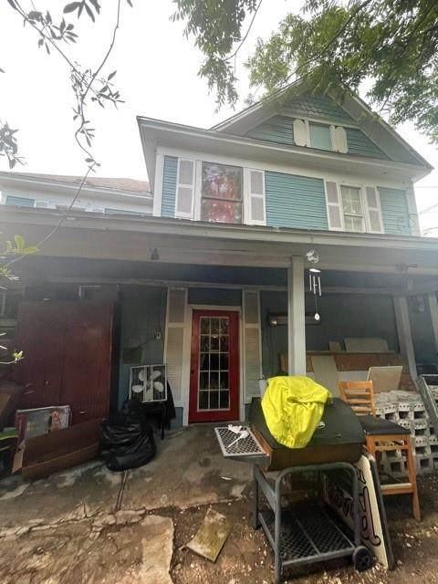 2022 Bourbon Street, Dallas, TX 75226 (MLS #14600974) :: The Rhodes Team
