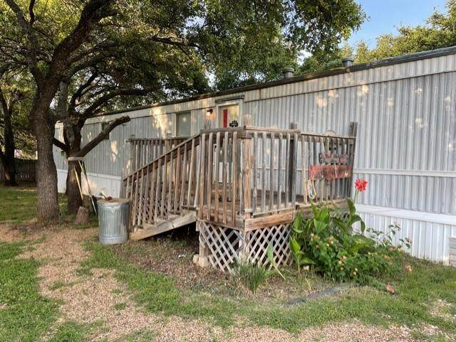 6898 Waterford Drive, Brownwood, TX 76801 (MLS #14600985) :: Real Estate By Design