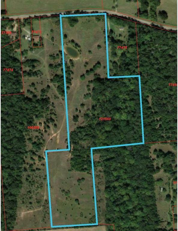 7777 W Fm 1753 Road, Ravenna, TX 75478 (MLS #14601086) :: Robbins Real Estate Group