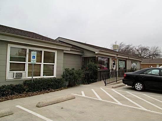 444 Keller Parkway, Keller, TX 76248 (MLS #14601203) :: The Heyl Group at Keller Williams