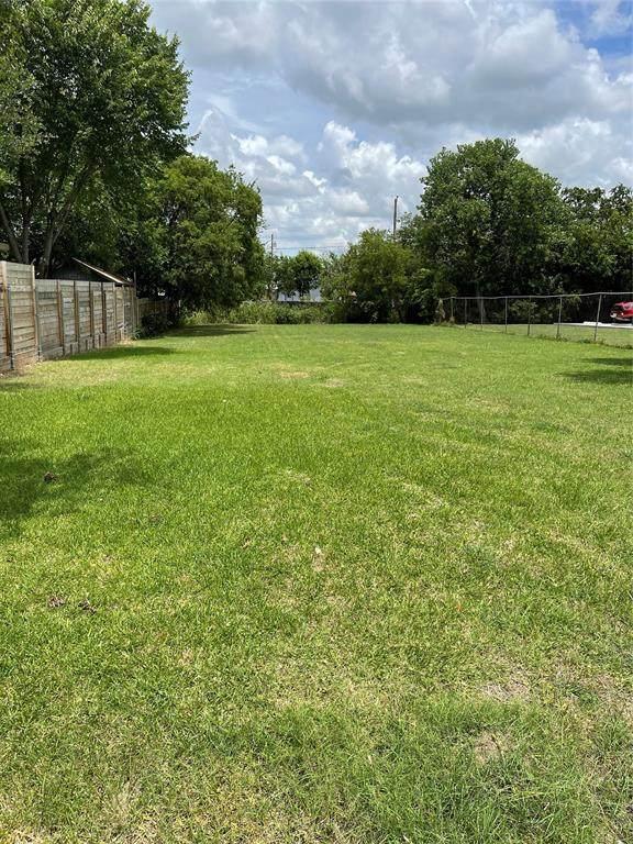 6734 Pecan Street, Frisco, TX 75034 (MLS #14601729) :: KW Commercial Dallas