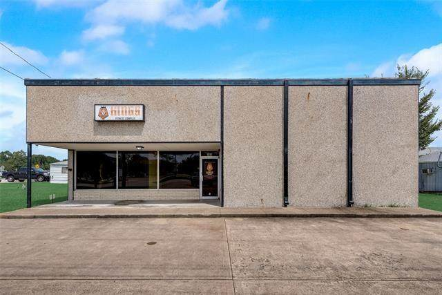 203 E Main Street, Forney, TX 75126 (MLS #14601926) :: All Cities USA Realty