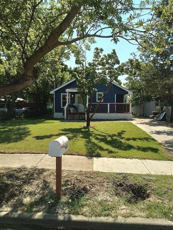 638 Rayenell Avenue, Dallas, TX 75217 (MLS #14602386) :: Real Estate By Design