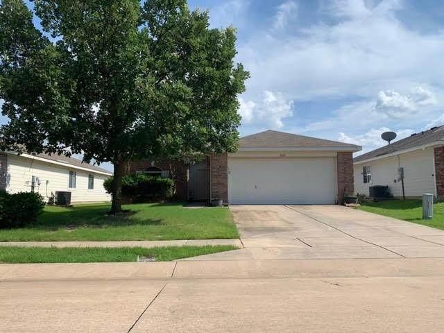 1629 Chestnut Street, Anna, TX 75409 (MLS #14602466) :: Real Estate By Design