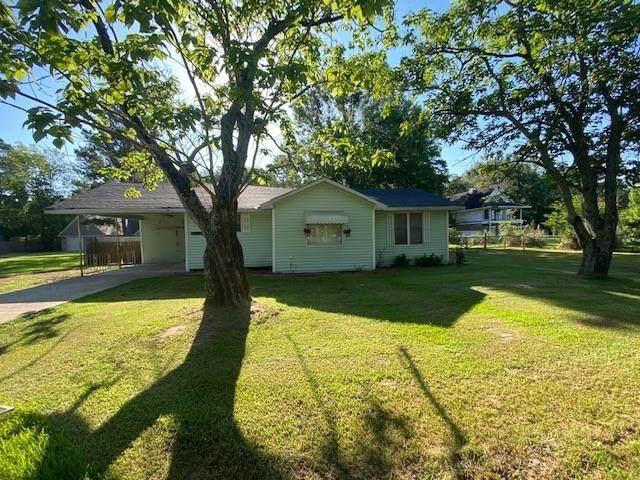 1330 Palmetto Road, Benton, LA 71006 (MLS #14602633) :: Russell Realty Group