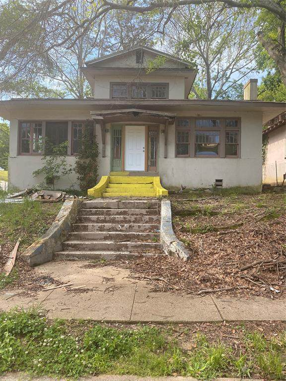 401 Jordan Street, Shreveport, LA 71101 (MLS #14602752) :: The Chad Smith Team
