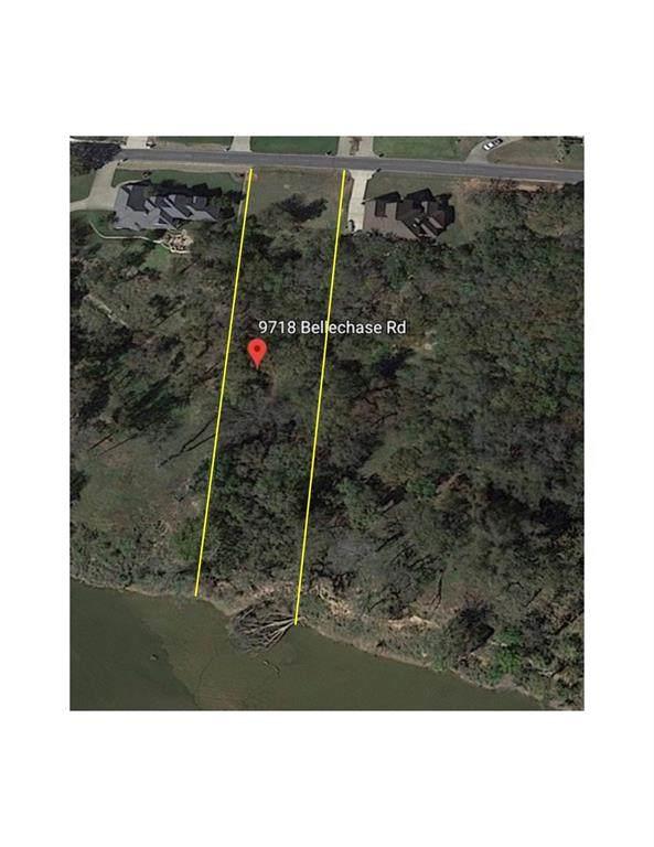 9718 Bellechase Road, Granbury, TX 76049 (MLS #14602773) :: Potts Realty Group