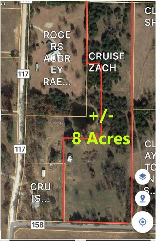 1677 County Road 117, Gainesville, TX 76240 (MLS #14603144) :: Robbins Real Estate Group