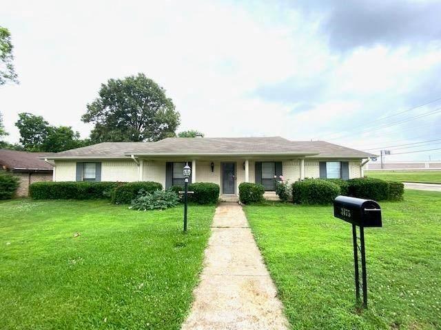 3475 Pine Bluff Street, Paris, TX 75460 (MLS #14603388) :: Real Estate By Design
