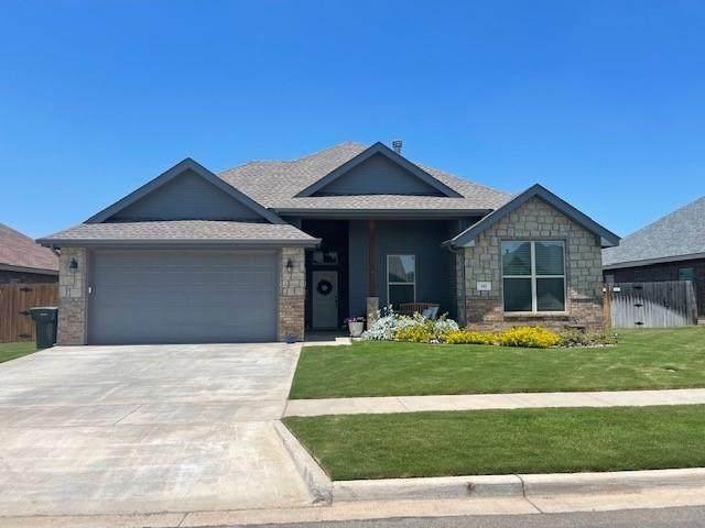 342 Mill Creek Drive, Abilene, TX 79602 (MLS #14603667) :: RE/MAX Pinnacle Group REALTORS