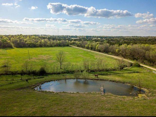 TBD County Rd 2795, Honey Grove, TX 75446 (MLS #14603717) :: Real Estate By Design