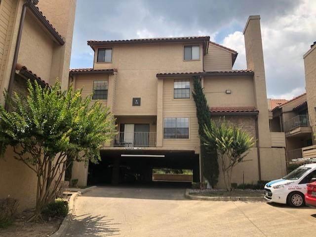 4777 Cedar Springs Road 6H, Dallas, TX 75219 (MLS #14603782) :: Jones-Papadopoulos & Co