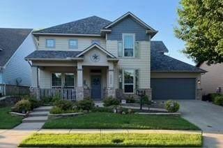 6804 Norman Rockwell Lane, Mckinney, TX 75071 (MLS #14603794) :: The Chad Smith Team