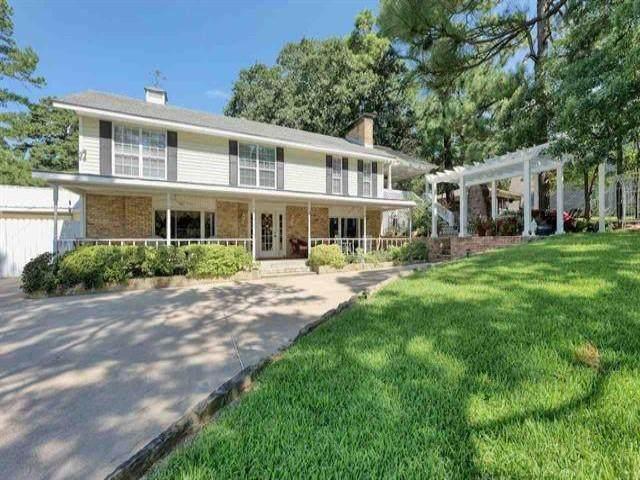 1324 Hideaway Lane W, Hideaway, TX 75771 (MLS #14603911) :: The Good Home Team