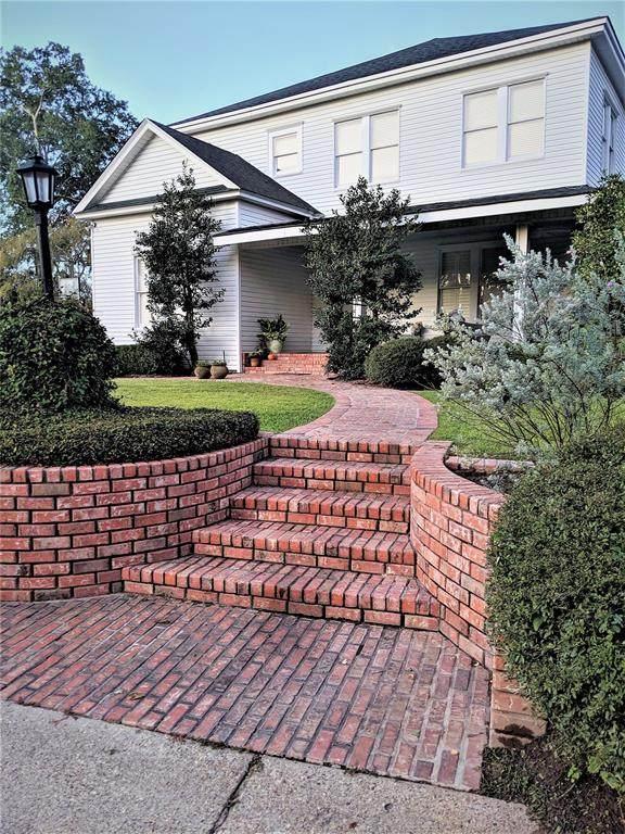 501 Fort Avenue, Minden, LA 71055 (MLS #14604227) :: Trinity Premier Properties