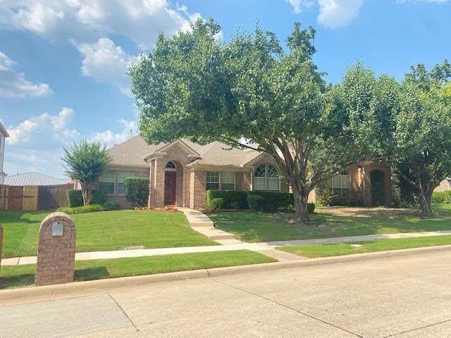 4109 Pinewood Drive, Plano, TX 75093 (MLS #14604268) :: The Rhodes Team