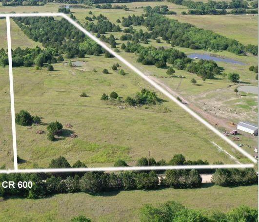 17 AC Cr 600, Farmersville, TX 75442 (MLS #14604934) :: The Chad Smith Team