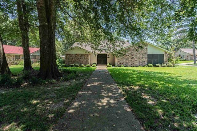 1085 Cardinal Lane, Paris, TX 75460 (MLS #14604948) :: Real Estate By Design