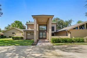 5533 Northaven Road, Dallas, TX 75229 (MLS #14604953) :: The Kimberly Davis Group