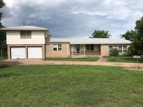 6357 Us Highway 84, Lawn, TX 79530 (MLS #14605001) :: Robbins Real Estate Group
