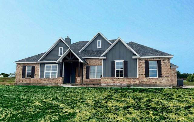 6411 Kestrel Crossing, Waxahachie, TX 75167 (MLS #14605081) :: Robbins Real Estate Group