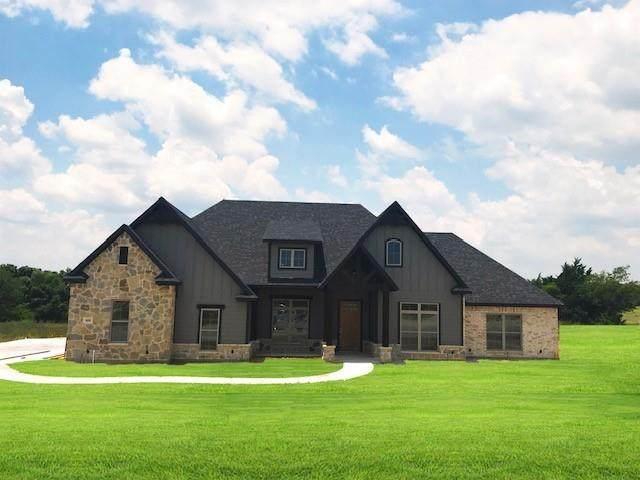 400 Cobb Lane, Waxahachie, TX 75167 (MLS #14605091) :: Robbins Real Estate Group