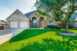1815 Lake Glen Trail, Mansfield, TX 76063 (MLS #14605156) :: The Great Home Team