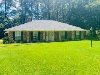 9976 Mossy Knoll Circle, Shreveport, LA 71106 (#14605212) :: Homes By Lainie Real Estate Group