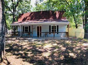 1324 Arrowhead Drive, West Tawakoni, TX 75474 (MLS #14606136) :: The Good Home Team