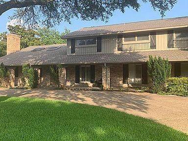 3824 Sleepy Lane, Dallas, TX 75229 (MLS #14606869) :: The Chad Smith Team