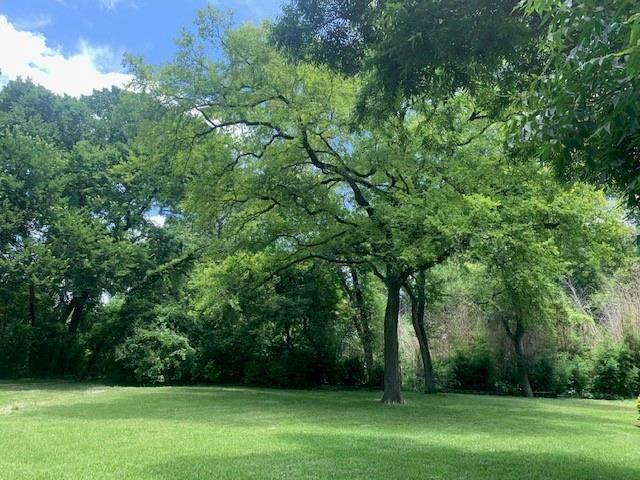 4111 Shorecrest Drive, Dallas, TX 75209 (MLS #14606997) :: Robbins Real Estate Group
