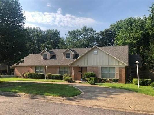 3150 Dogwood Lane, Paris, TX 75460 (MLS #14607009) :: Real Estate By Design